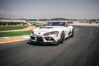 2020 Toyota GR Supra GT4 25