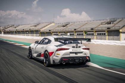 2020 Toyota GR Supra GT4 27