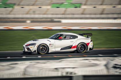 2020 Toyota GR Supra GT4 29