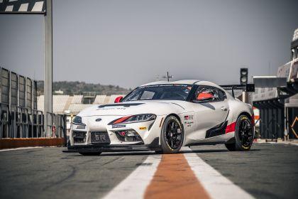 2020 Toyota GR Supra GT4 33