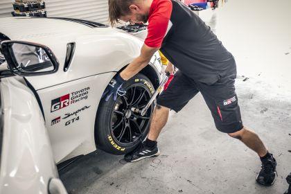 2020 Toyota GR Supra GT4 41
