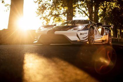 2019 Ford GT Mk II 1
