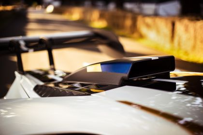 2019 Ford GT Mk II 21