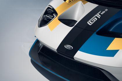 2019 Ford GT Mk II 48