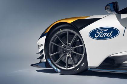 2019 Ford GT Mk II 49