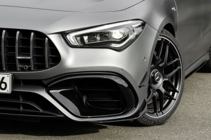 2019 Mercedes-AMG CLA 45 S 4Matic+ 27