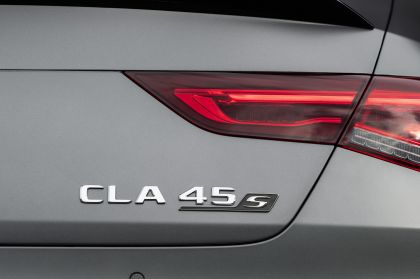2019 Mercedes-AMG CLA 45 S 4Matic+ 28