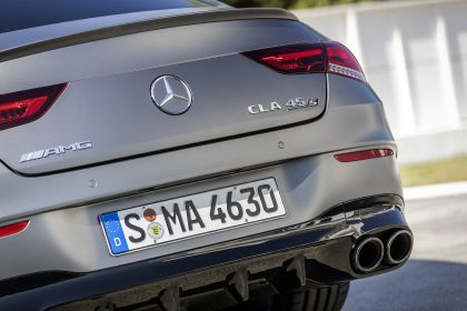 2019 Mercedes-AMG CLA 45 S 4Matic+ 74