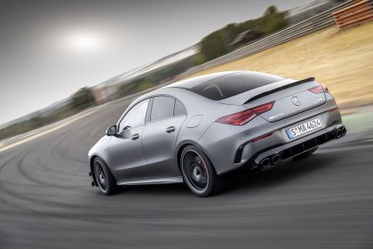 2019 Mercedes-AMG CLA 45 S 4Matic+ 79