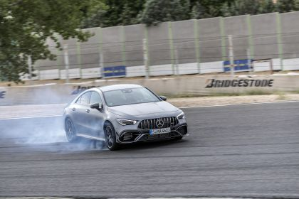 2019 Mercedes-AMG CLA 45 S 4Matic+ 82