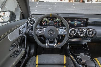 2019 Mercedes-AMG CLA 45 S 4Matic+ 88
