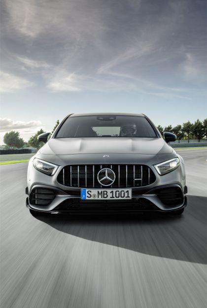 2019 Mercedes-AMG A 45 S 4Matic+ 6