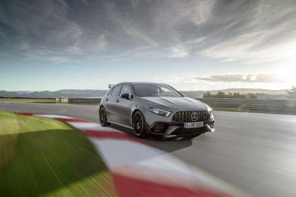 2019 Mercedes-AMG A 45 S 4Matic+ 10