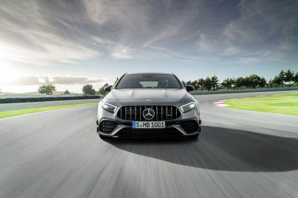 2019 Mercedes-AMG A 45 S 4Matic+ 12