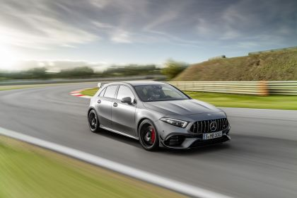 2019 Mercedes-AMG A 45 S 4Matic+ 13