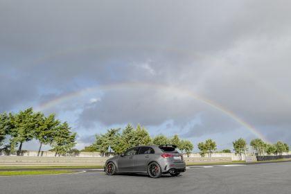2019 Mercedes-AMG A 45 S 4Matic+ 14