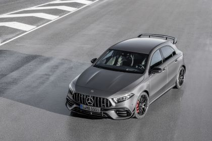2019 Mercedes-AMG A 45 S 4Matic+ 17