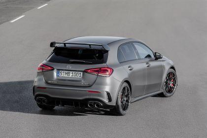 2019 Mercedes-AMG A 45 S 4Matic+ 22