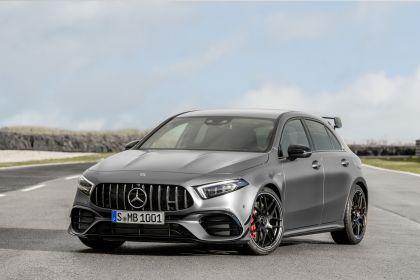 2019 Mercedes-AMG A 45 S 4Matic+ 23
