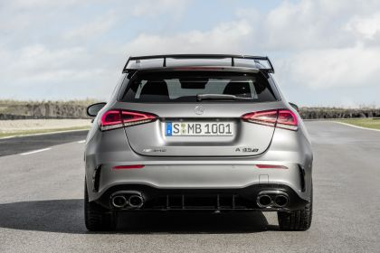 2019 Mercedes-AMG A 45 S 4Matic+ 25