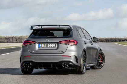2019 Mercedes-AMG A 45 S 4Matic+ 26