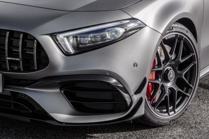 2019 Mercedes-AMG A 45 S 4Matic+ 28