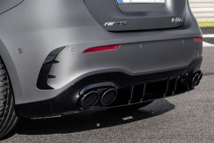 2019 Mercedes-AMG A 45 S 4Matic+ 29