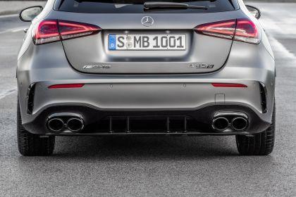 2019 Mercedes-AMG A 45 S 4Matic+ 30
