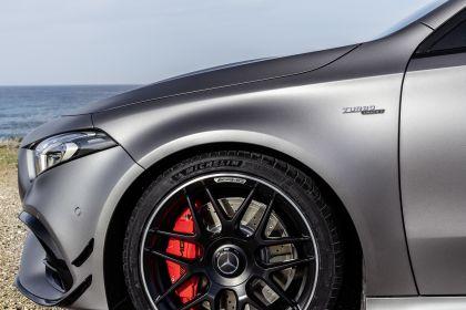 2019 Mercedes-AMG A 45 S 4Matic+ 31
