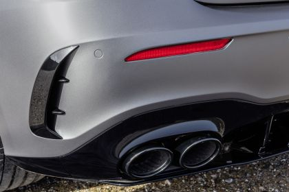 2019 Mercedes-AMG A 45 S 4Matic+ 35