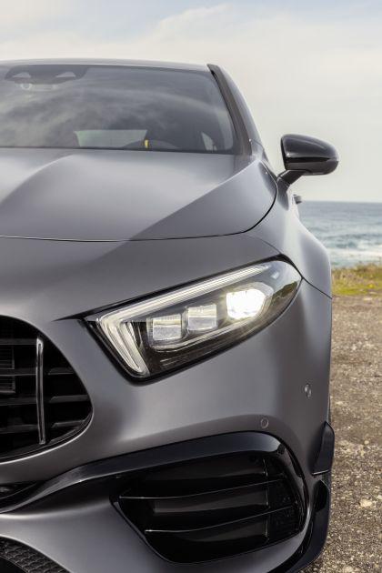 2019 Mercedes-AMG A 45 S 4Matic+ 36