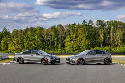 2019 Mercedes-AMG A 45 S 4Matic+ 39