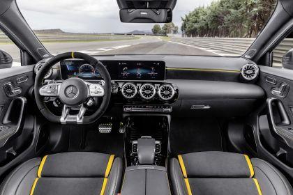 2019 Mercedes-AMG A 45 S 4Matic+ 44