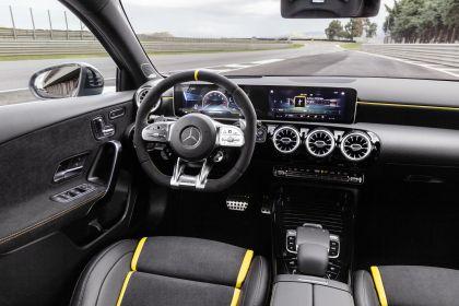 2019 Mercedes-AMG A 45 S 4Matic+ 45