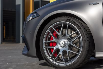 2019 Mercedes-AMG A 45 S 4Matic+ 57