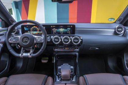 2019 Mercedes-AMG A 45 S 4Matic+ 63