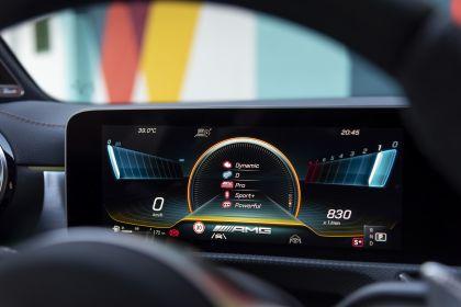 2019 Mercedes-AMG A 45 S 4Matic+ 70