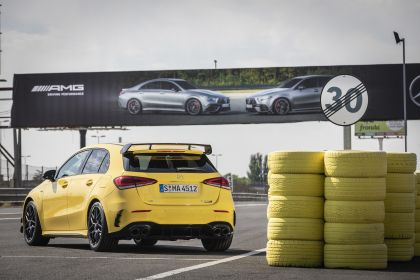 2019 Mercedes-AMG A 45 S 4Matic+ 75