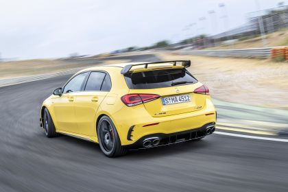 2019 Mercedes-AMG A 45 S 4Matic+ 79