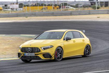 2019 Mercedes-AMG A 45 S 4Matic+ 82