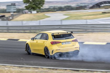 2019 Mercedes-AMG A 45 S 4Matic+ 85