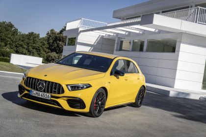2019 Mercedes-AMG A 45 S 4Matic+ 88