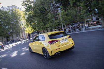 2019 Mercedes-AMG A 45 S 4Matic+ 97