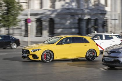 2019 Mercedes-AMG A 45 S 4Matic+ 98