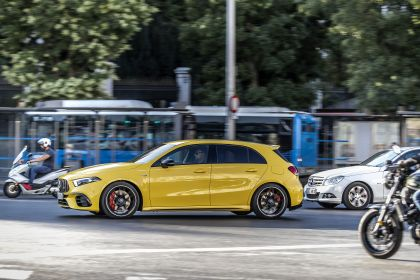 2019 Mercedes-AMG A 45 S 4Matic+ 99