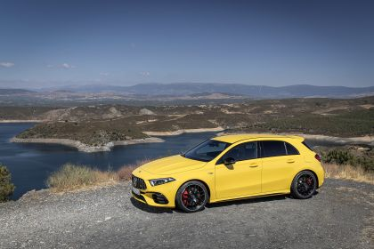 2019 Mercedes-AMG A 45 S 4Matic+ 104