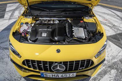 2019 Mercedes-AMG A 45 S 4Matic+ 112