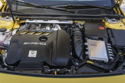 2019 Mercedes-AMG A 45 S 4Matic+ 113