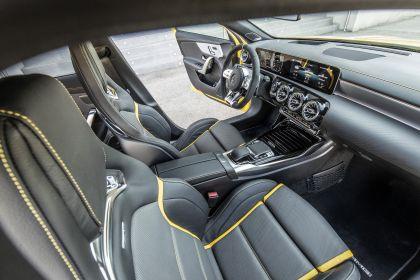 2019 Mercedes-AMG A 45 S 4Matic+ 115
