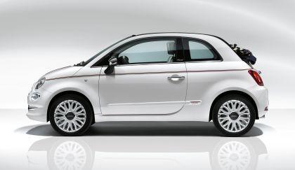 2019 Fiat 500 Dolcevita 3